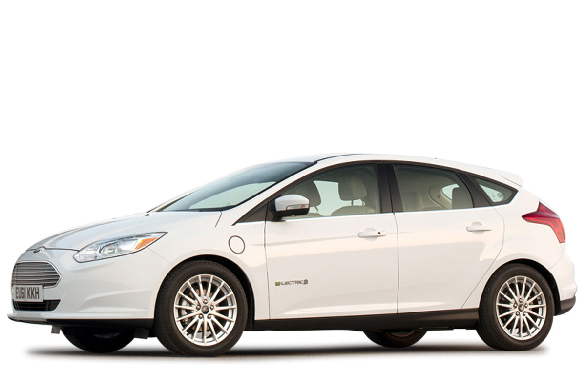 image of Medium Hatchback (Focus or similar)
