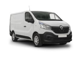 image of SWB/MWB Panel Van (Trafic or similar)